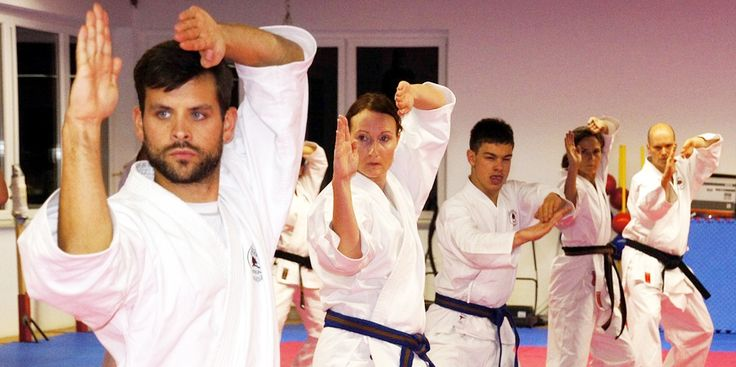 If you're looking for a sport to pick up, I would suggest that you start doing karate. Karate is a great discipline for anyone looking to improve their stamina, both mentally and physically. Here are some things to consider before you jump into the sport. What to Expect Karate can be quite gruelling once you …