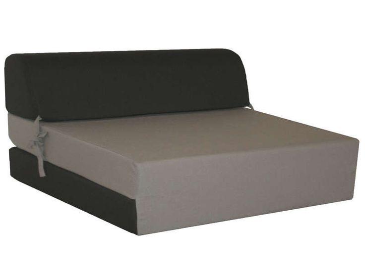 Les 25 meilleures id es de la cat gorie lit d 39 appoint sur pinterest lit - Matelas d appoint confortable ...