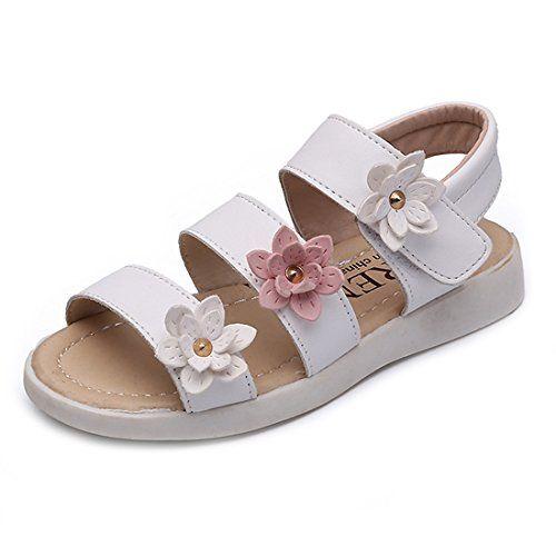 Sandali bianchi per bambini Koly TnidbSfRy