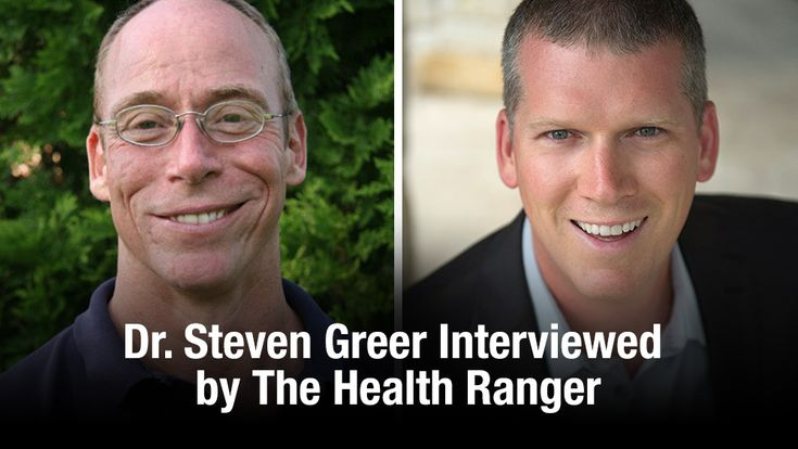"""Image: Dr. Steven Greer interviewed by the Health Ranger: Secret groups planning false flag """"alien"""" attack to roll out world government"""
