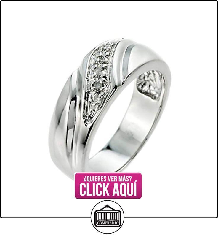 Pequeños Tesoros - Anillos Hombres Alianza De Boda 10 Kt Oro 471/1000 Oro Diamante  ✿ Joyas para hombres especiales - lujo ✿ ▬► Ver oferta: http://comprar.io/goto/B0127J4F34