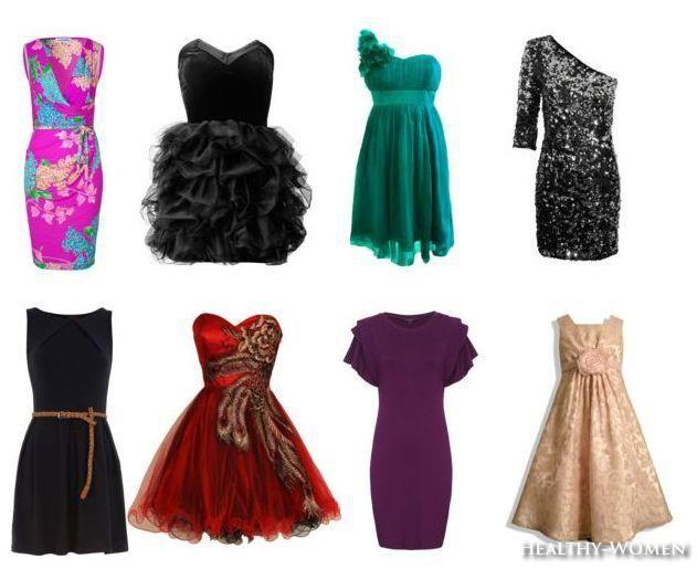 Платье для выпускного 9 класс
