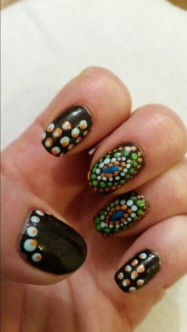 Murano nails