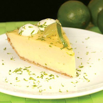 At first glance, this classic desserts appears to be light and healthy, but watch out, as most traditional key lime pie recipes are packed with tons of calories and fat grams. Lucky for you we have a delicious and easy to make healthier key lime pie alternative that will have you guessing if it is the real thing.