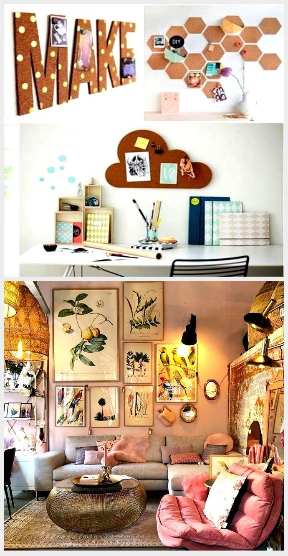 36 Ideas Diy Decoracion Habitacion Carton For 2019 Kendin Yap