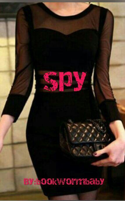 Spy - Chapter 6 - The big date - Page 1 - Wattpad
