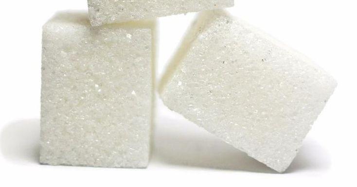 ¿Qué hacer cuando se produce una subida de azúcar?