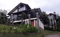 Villa Istana Bunga Lembang Terbaik Dan Termurah Di Bandung