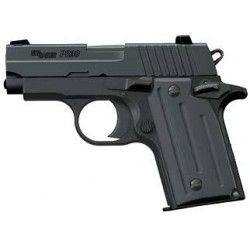 View our Sig Sauer P238 Nitron Black .380 ACP 2.72-inch 6rd Fixed Night Sights at GrabAGun.com. Shop our excellent selection of the best Semi Auto Handguns online.