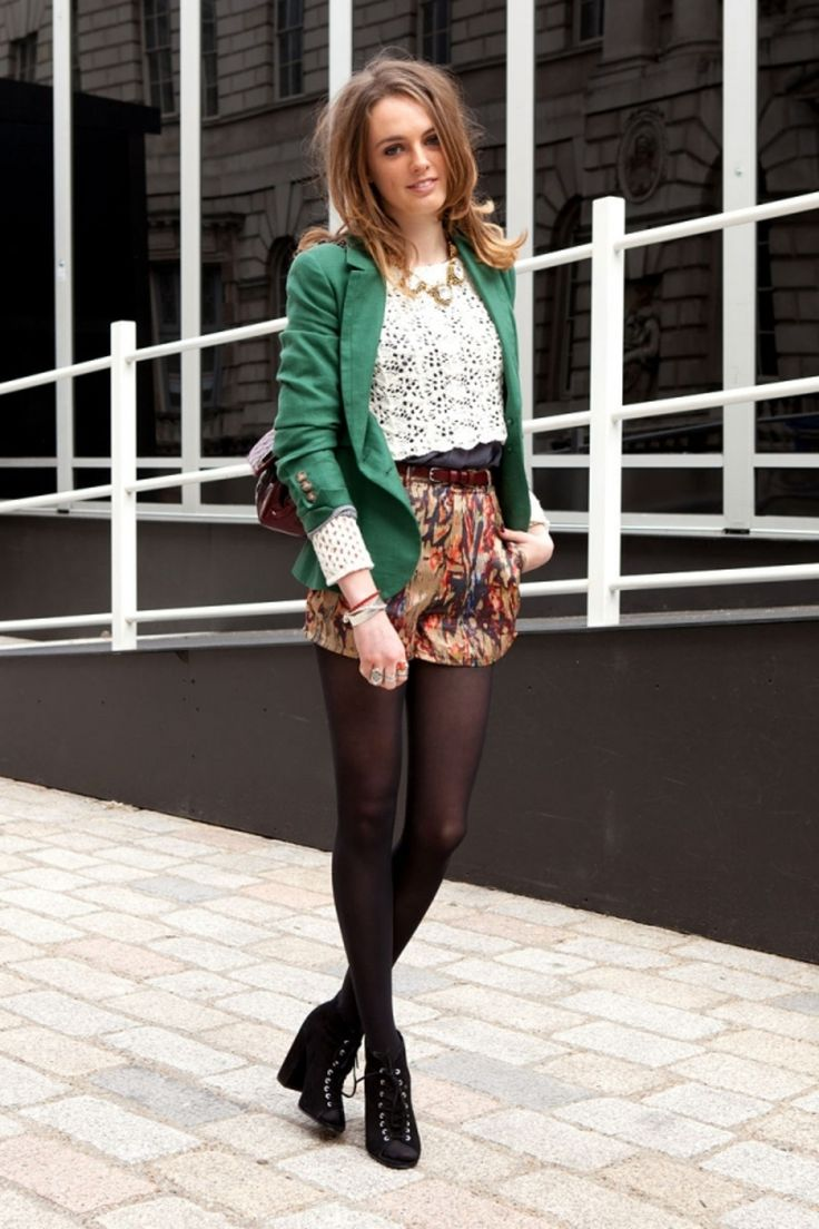 21 #Stunning Ways to Style a Blazer ...