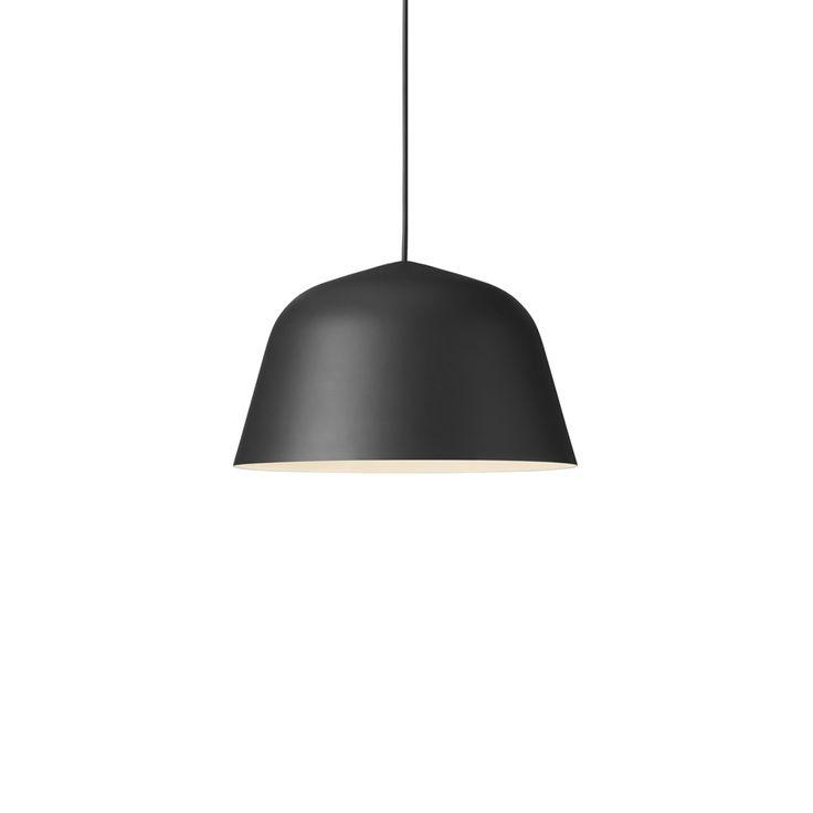 Ambit pendel - Ambit pendel - black, small