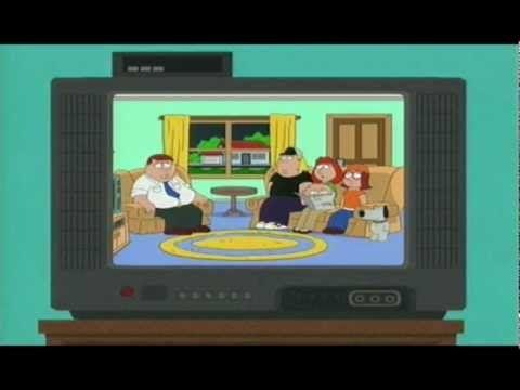 South Park - Family Guy Parody