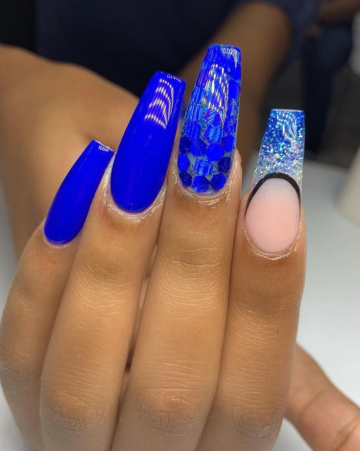 #lovenails #nailshop#nailstagram #tamournails #nailwow # ...