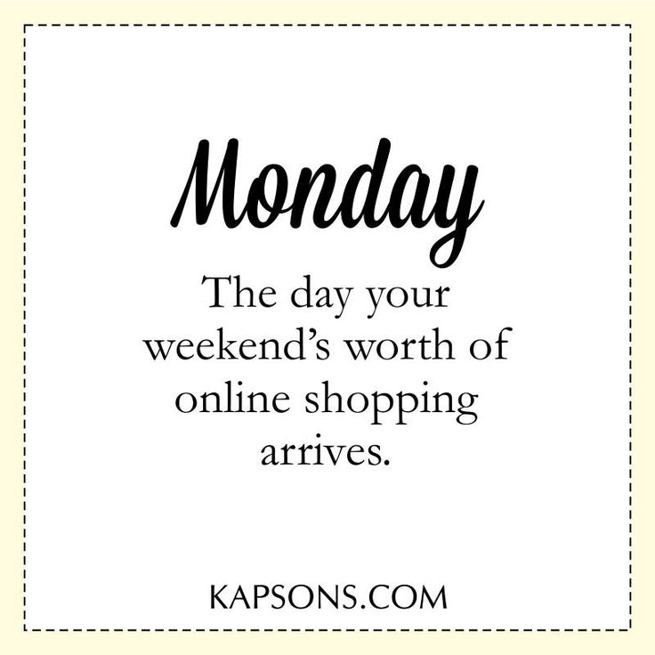 Monday- nothing a bit shopping can fix!!! #Kapsons #MondayShopping #EndOfSeasonSale