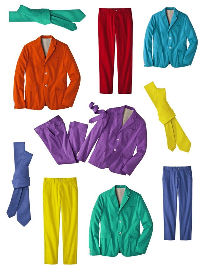 Target CollectionColors Change, Target Collection, Colors Theory, Pretty Fly, Wear Today, Men Fashion, Men Apparment, Creole Guys