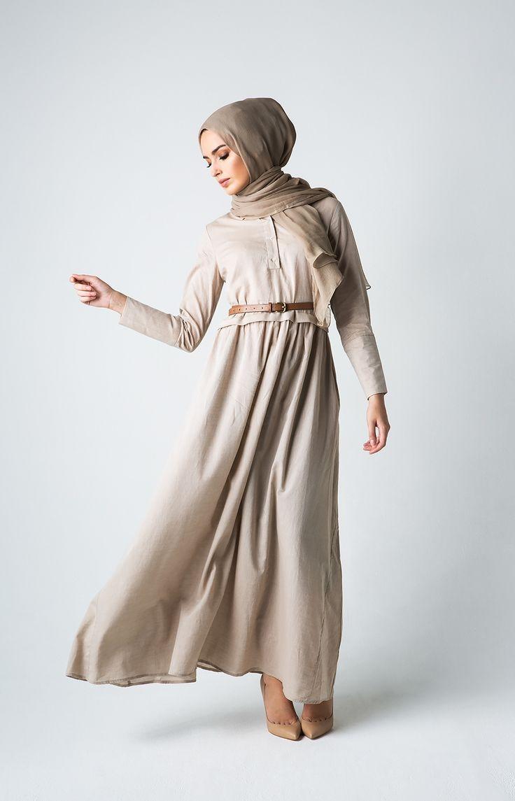 Verano Maxi Dress