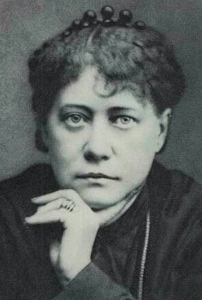 Helena Petrovna Blavatsky was a Russian occultist, spirit medium, and author who co- founded the Theosophical Society in 1875.