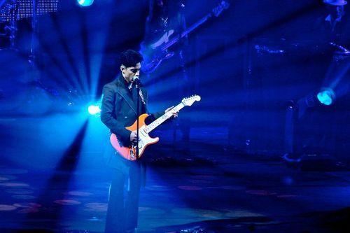 Prince est de retour sur les sites de streaming audio (Infos-du-Net)