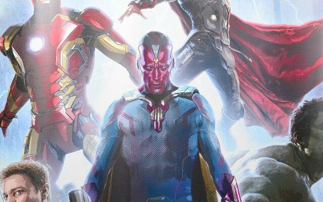 """The robot Ultron is the creator of the Vision, a type of android he calls a """"synthezoid"""", for use against Ultron's own creator, Dr. Hank Pym (Ant-Man/Giant Man/Goliath/Yellowjacket) and Pym's wife, Janet van Dyne (the Wasp) of the superhero team the Avengers. Ultron sends his new servant to lead the Avengers into a trap. The Wasp is the first to encounter the synthezoid, and describes it as a """"vision"""" while trying to escape. Adopting the name, the Vision is convinced by the Avengers to turn…"""