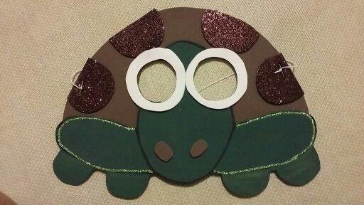 Tortoise mask