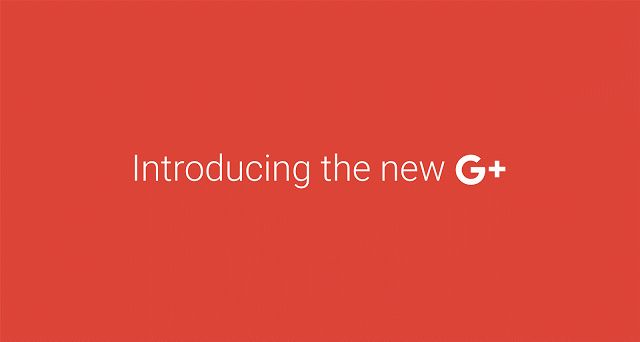 The New Google+ – Part 1 | Steady Demand