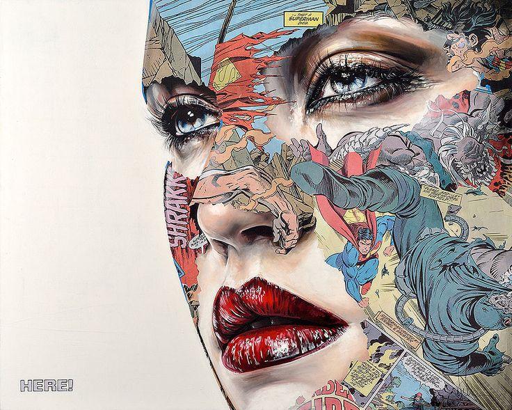"Juxtapoz Magazine - Sandra Chevrier ""The Cages; and the Reading Rooms of their Lives""  #poppingupdoc #popsurrealism #pop #popart #streetart #Graffiti #artederua #graffiti #art #artwork #contemporaryart #modernart #realcreativeart #watercolor #urbanart #cores #colores #colors #sprayart #intervention #urbanintervention #graffitiwall #kunst #photooftheday #street #graffitiart #lowbrow #lowbrowart"