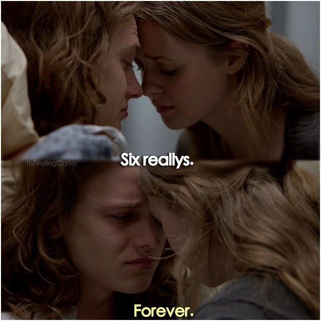 """#FindingCarter 1x12 """"One Hour Photo""""- Max and Taylor"""