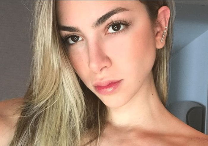 Anllela Sagra And Her New Hot Workout Video Has Instagram Buzzing