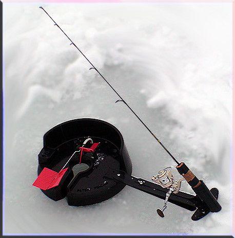 447 Best Ice Fishing Stuff Images On Pinterest