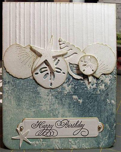 Ocean Shells, Birthday