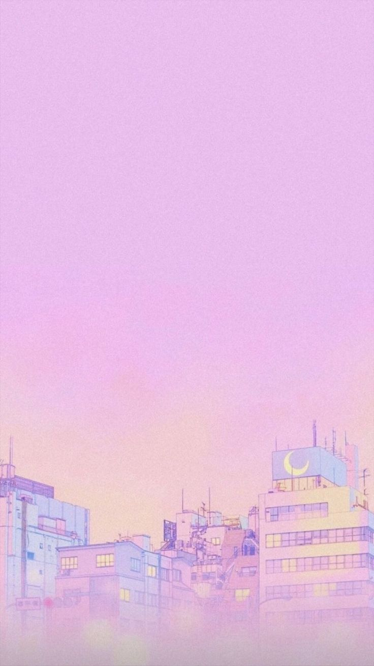Pin by Anna on wallpapers in 2020 | Aesthetic pastel ...