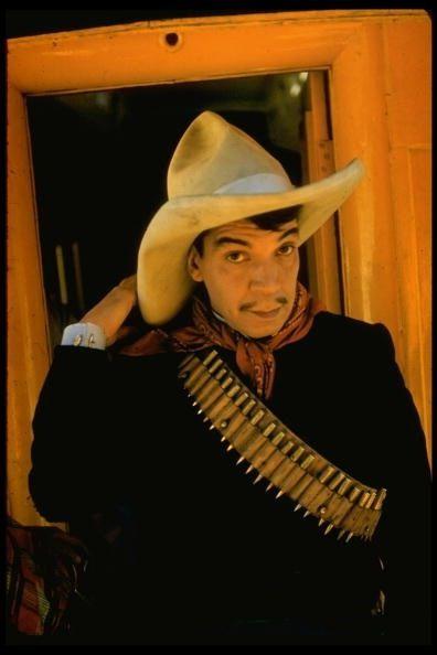 Mario Moreno Cantinflas...
