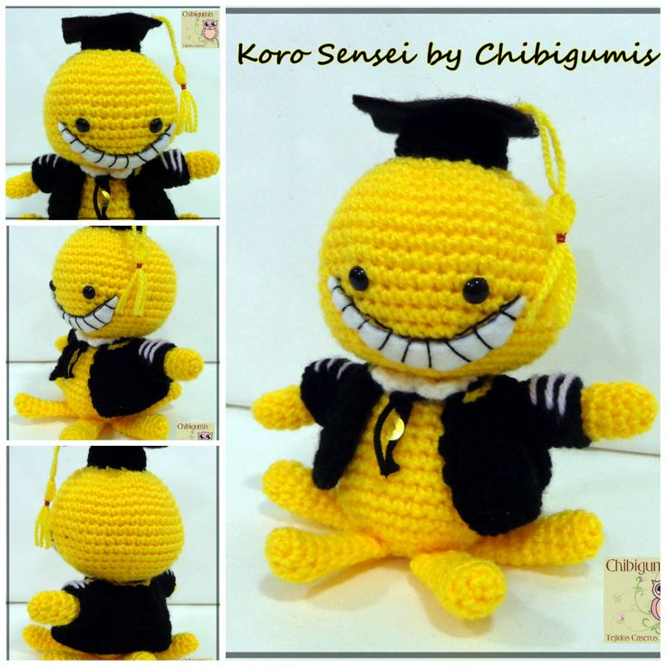 41+ Cute and Lovely Amigurumi doll Crochet Pattern Ideas ... | 736x736