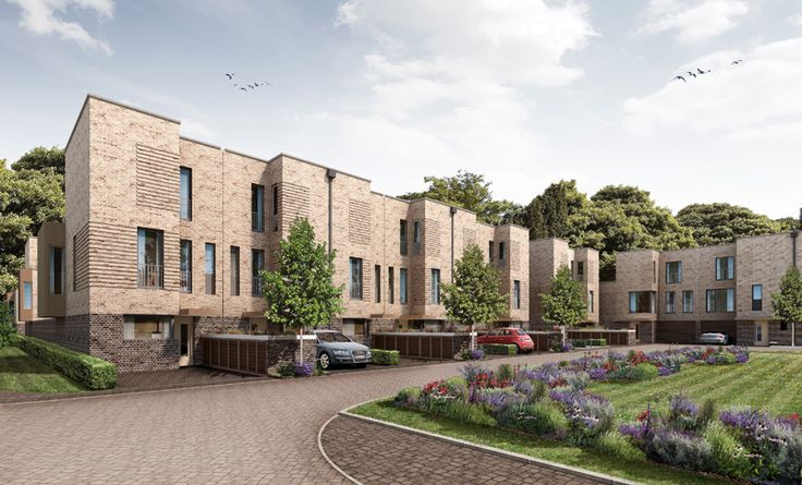 2015 SHORTLISTED SCHEMES > Project Schemes / The Housing Design Awards