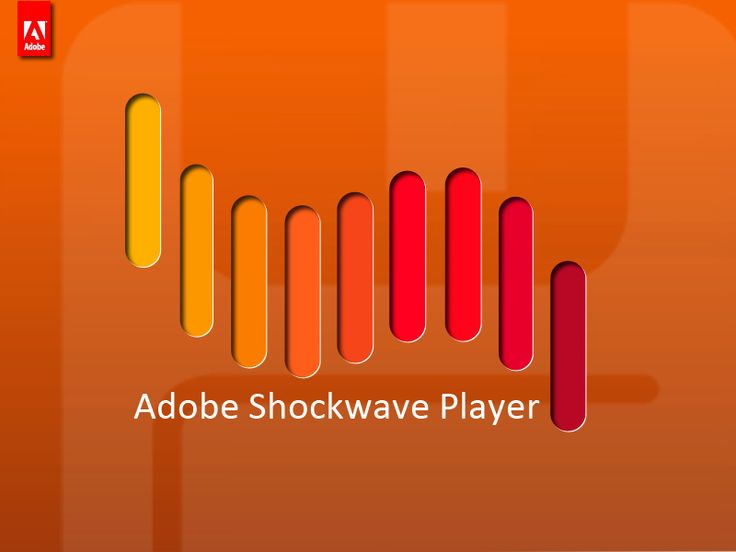 Shockwave Flash Download Chip