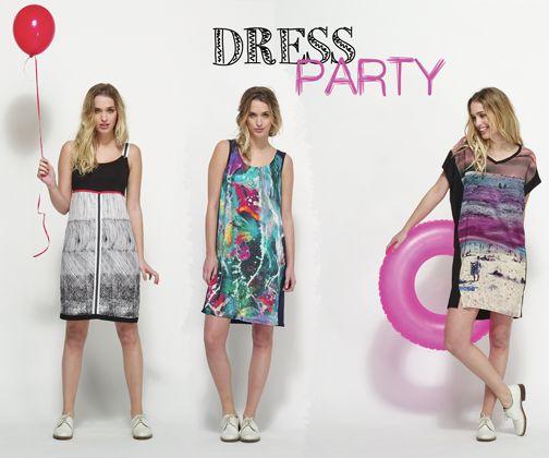 L'été arrive, les jolies robes aussi!