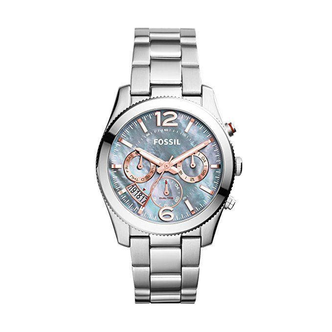 25 best ideas about women 39 s fossil watches on pinterest for Nice watch for boyfriend