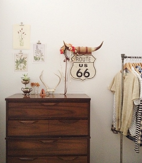 Route 66 & Horns - need these!