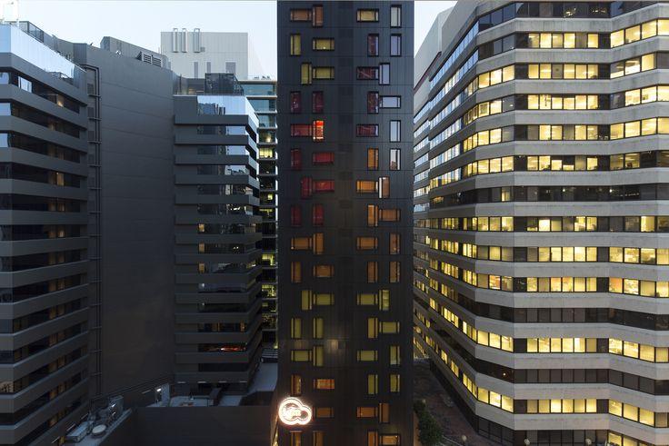 Iglu Brisbane / Bates Smart