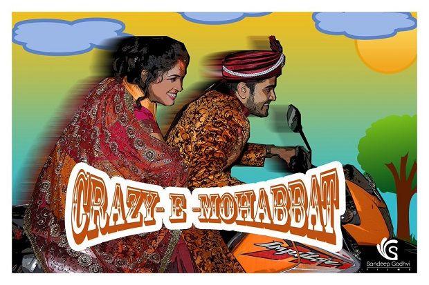 fun wedding photos Indian wedding Sandeep Gadhvi wedding photography Baroda weddingsOnline India