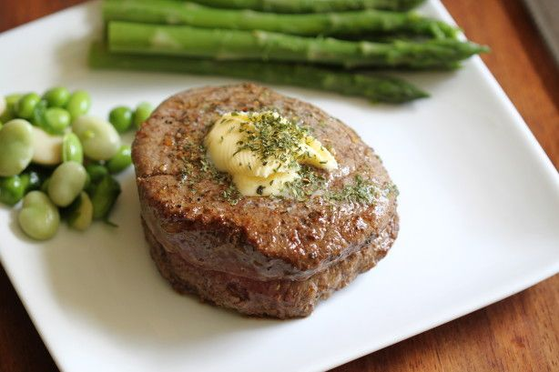 Okay, so youve been cooking your steaks wrong all these years.  Time for change!  Adapted from Whats Amuse Bouche blog.