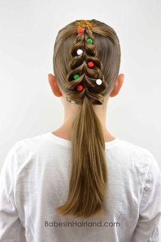 Pomysły na świąteczne fryzury - GeekWeek.pl - Wszystko o nowych technologiach