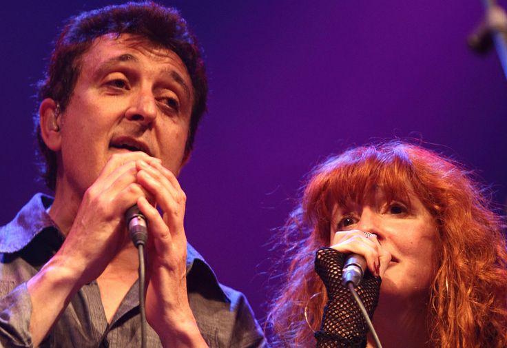 Carmen y Manolo Garcia