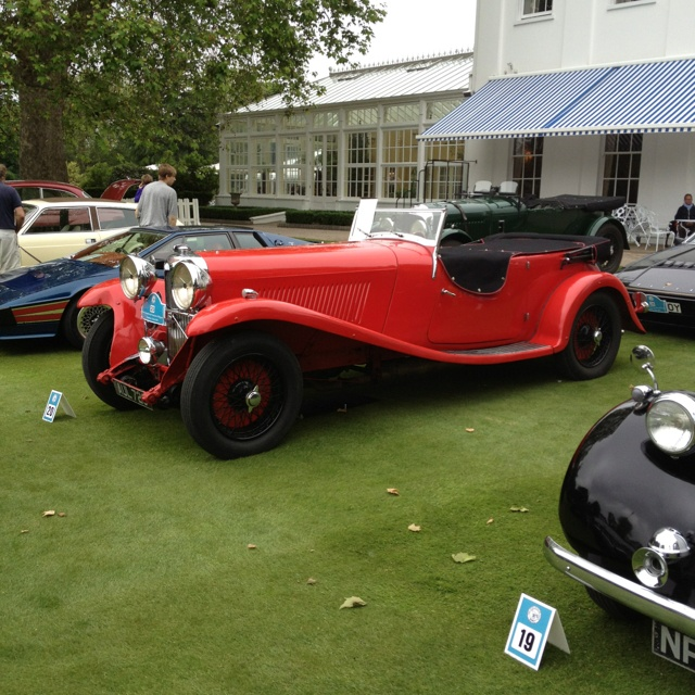 Hurlingham 2nd Hand Cars!