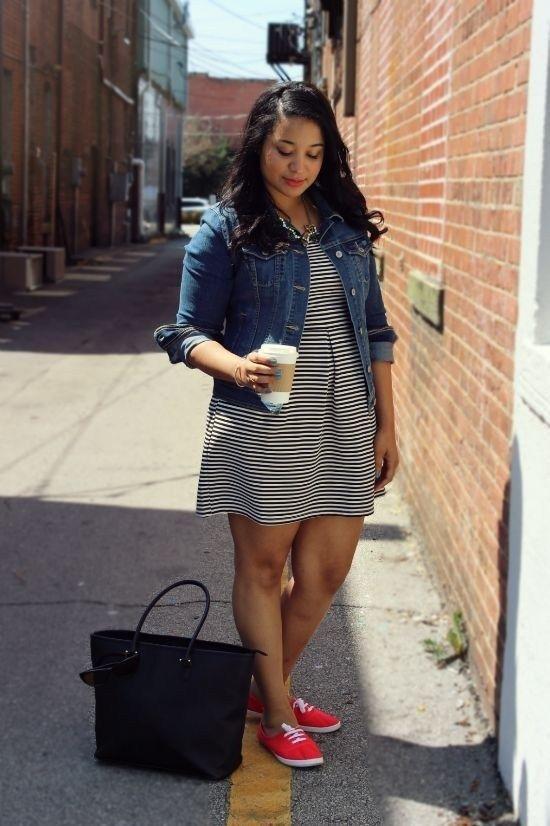 35 Casual Summer Outfits for Curvy Teen Girls – D'laana