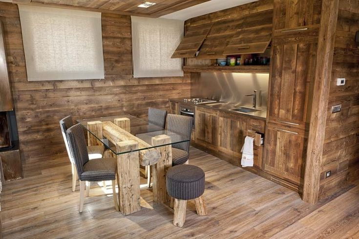 Oltre 25 fantastiche idee su case di montagna su pinterest for Arredamenti per case