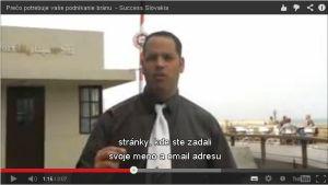 Prečo potrebuje vaše podnikanie bránu? - Success Slovakia