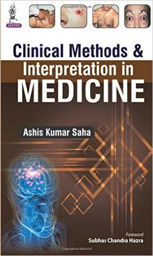 Clinical Methods and Interpretation in Medicine 1st Edition