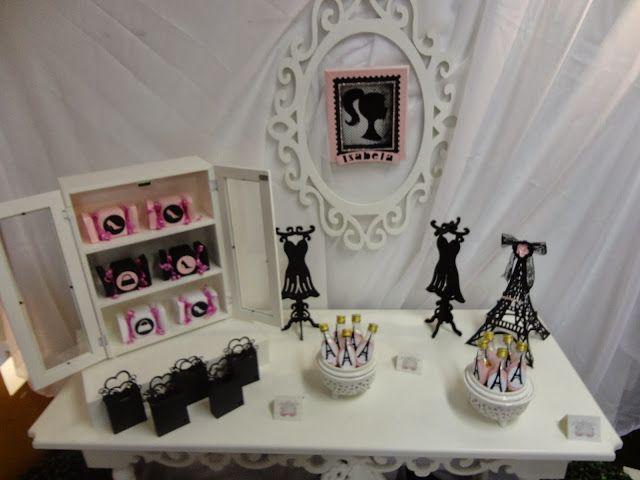 Ateliê Festa Provençal: kits personalizados
