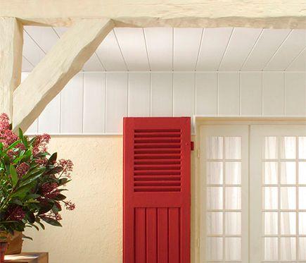 Las 25 mejores ideas sobre revestimiento para pared en for Revestimiento paredes interiores pvc
